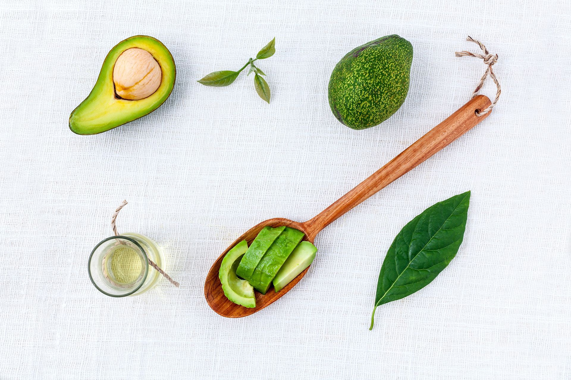 Healthy Fats for the Brain